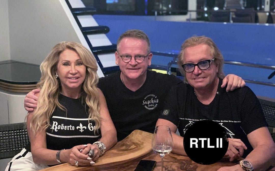 Der Mann fürs Bett bei RTL 2
