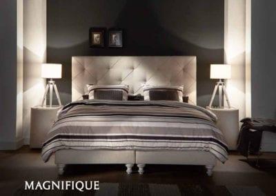 Bettenfachhandel Neunkirchen Modell: magnifique